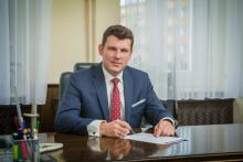 Rafał Kukla, burmistrz Gorlic, bez absolutorium