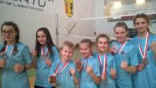 Siedem medali Mistrzostw Polski dla sądeckich mistrzów kickboxingu