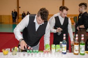 Wabili uczniów drinkami w Muszynie. Poważnie!