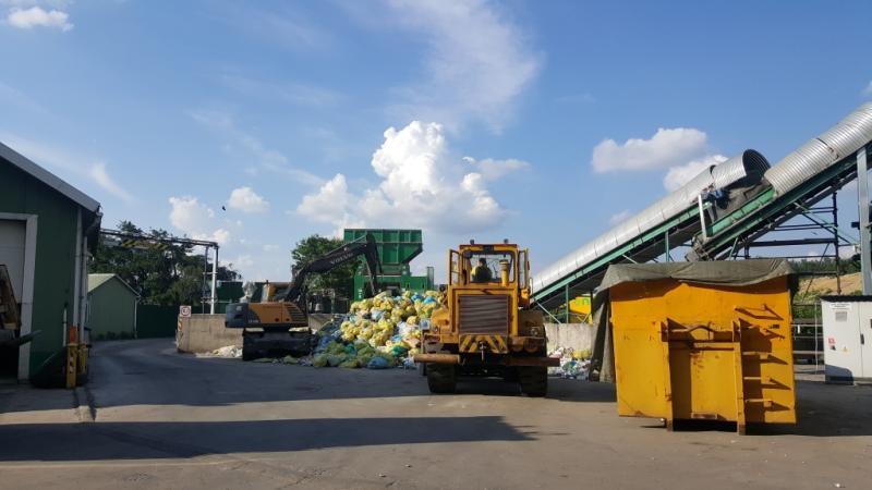 Chełmiec: zobacz czy nie ominęła Cię kwietniowa zbiórka śmieci