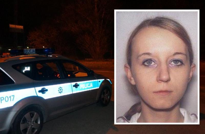 Zaginęła Daria Dobek z Moszczenicy. Wyszła ze szpitala i przepadła bez śladu