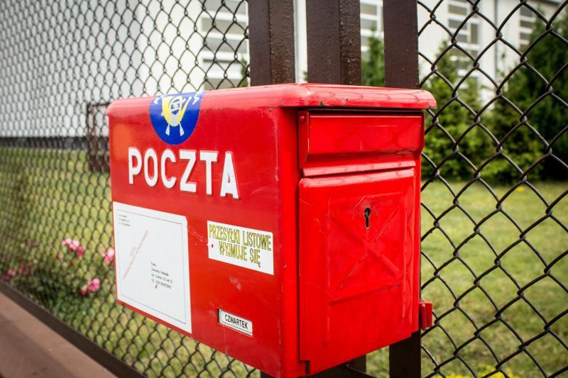 Koronawirus: znamy już wyniki testu pracownika poczty w Korzennej