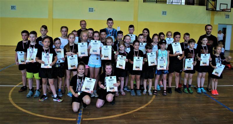 Zakończyła się czwarta edycja Ligi Gladiatora w kickboxingu