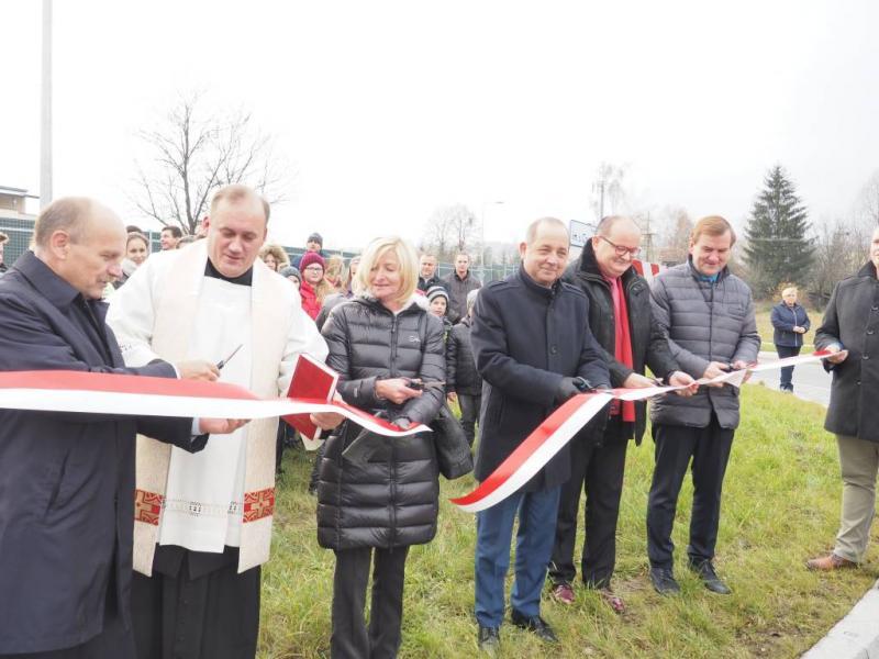 ks. Krzysztof Prokop, fot. arch. Sadeczanin.info