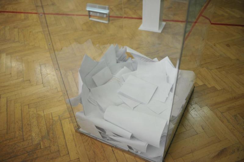 Wyniki wyborów prezydenckich 2020: gmina Lipinki