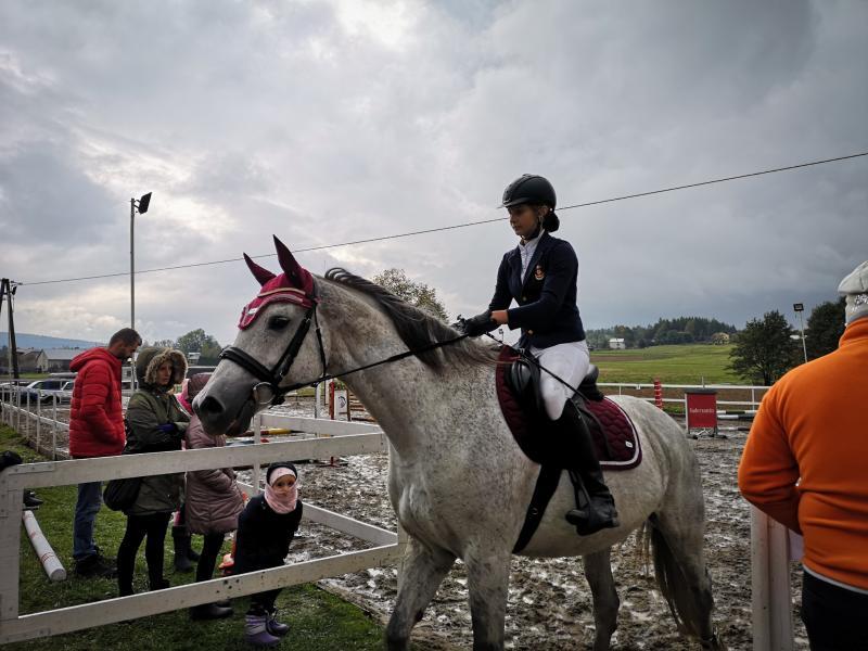 Sądecki Turniej Jeździecki