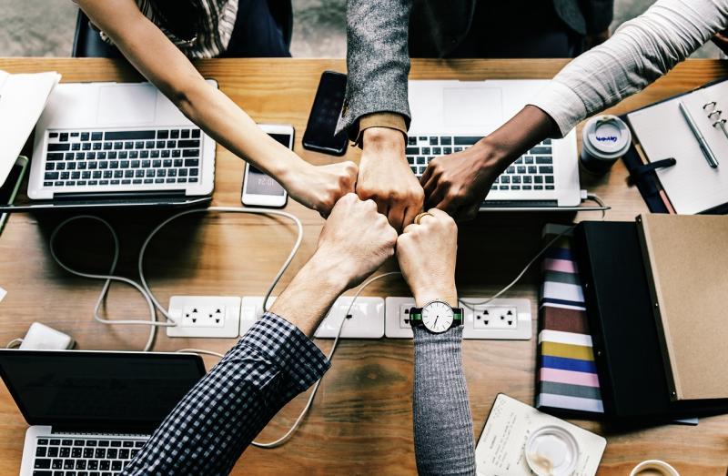 Wiedza i innowacje kluczem do sukcesu – fundusze europejskie dla startupów