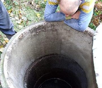 Studnia susza