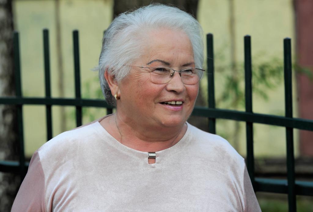 p. Bogusława Pietrzak