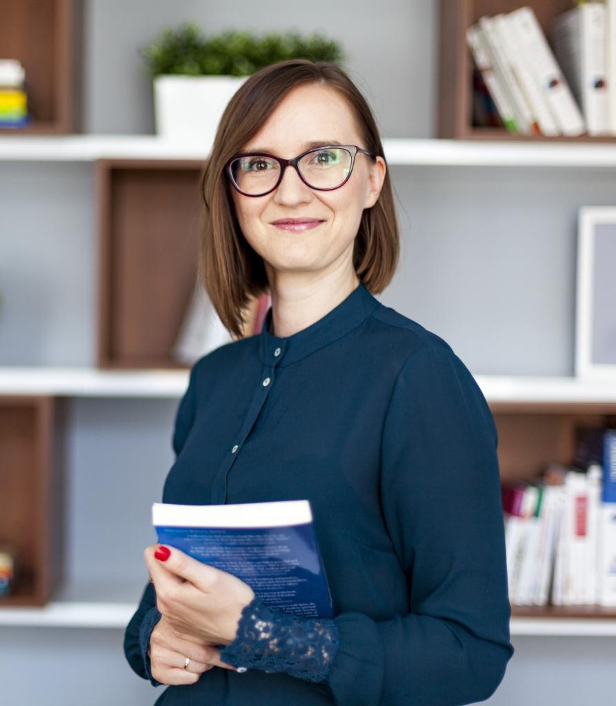 Katarzyna Kuzak