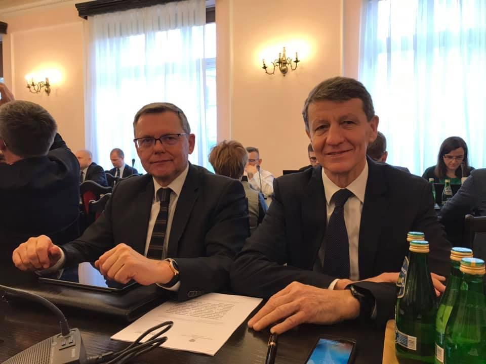 Komisja ds. Energii i Skarbu Państwa