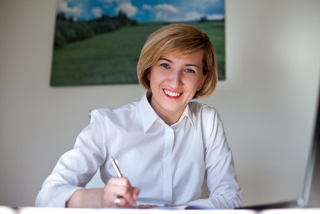 Katarzyna Kucia-Garncarczyk