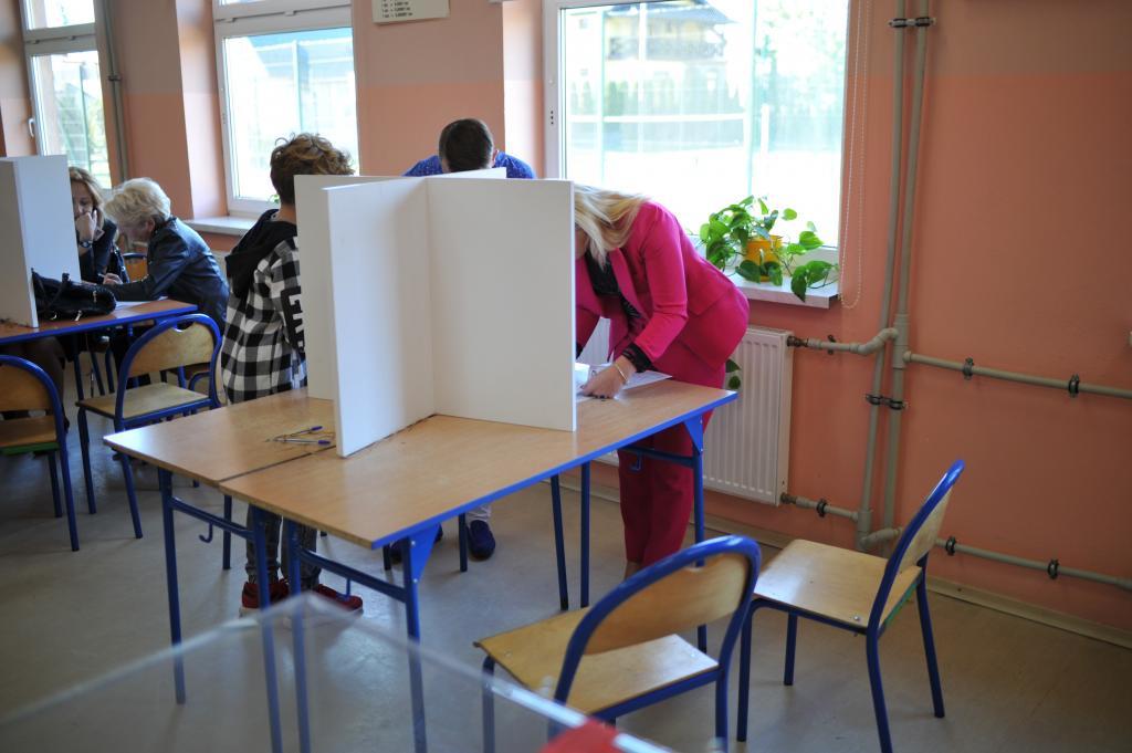 Oficjalne wyniki wyborów do Sejmu i Senatu 2019 w okręgu nr 14