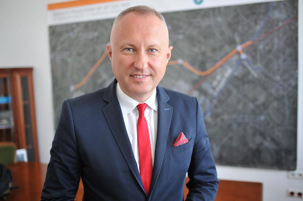 Ludomir Handzel, prezydent Nowego Sącza