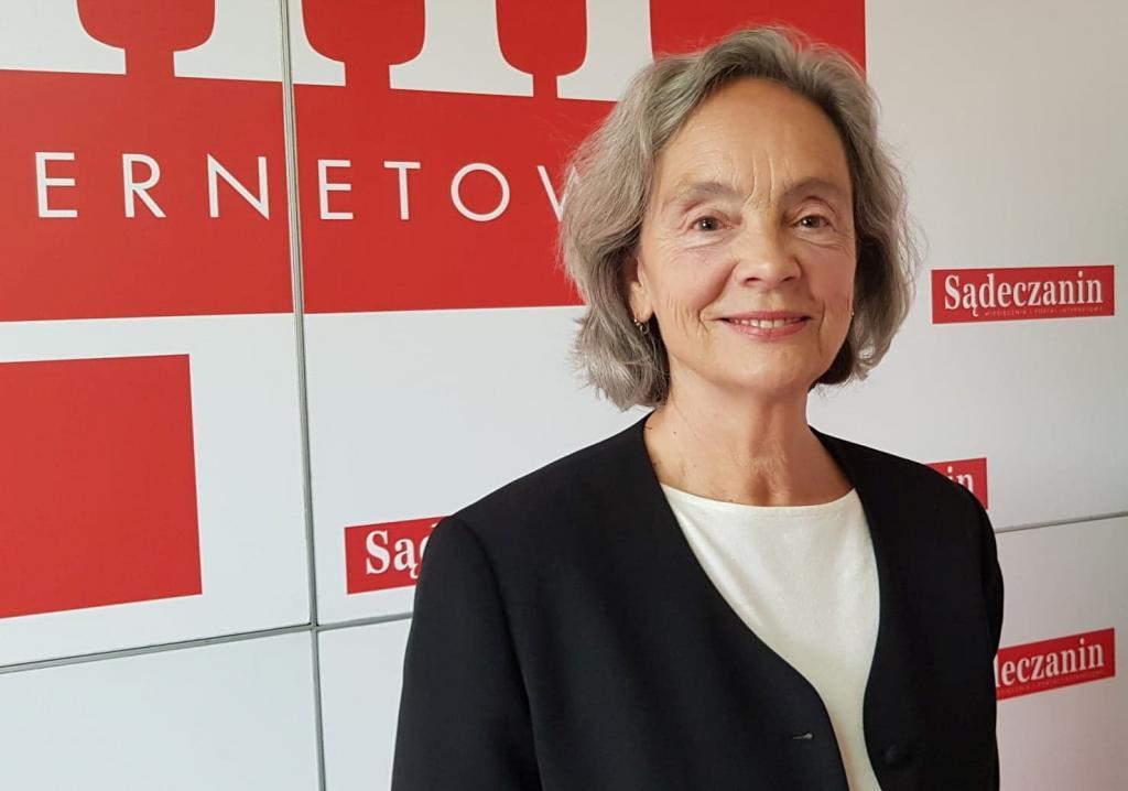 Małgorzata Półchłopek