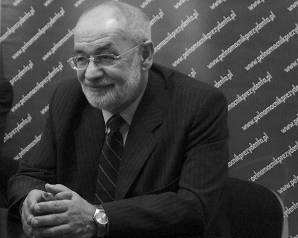 Józef Jarecki