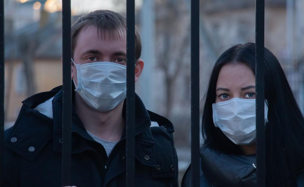 Ukraina wprowadza weekendową kwarantannę