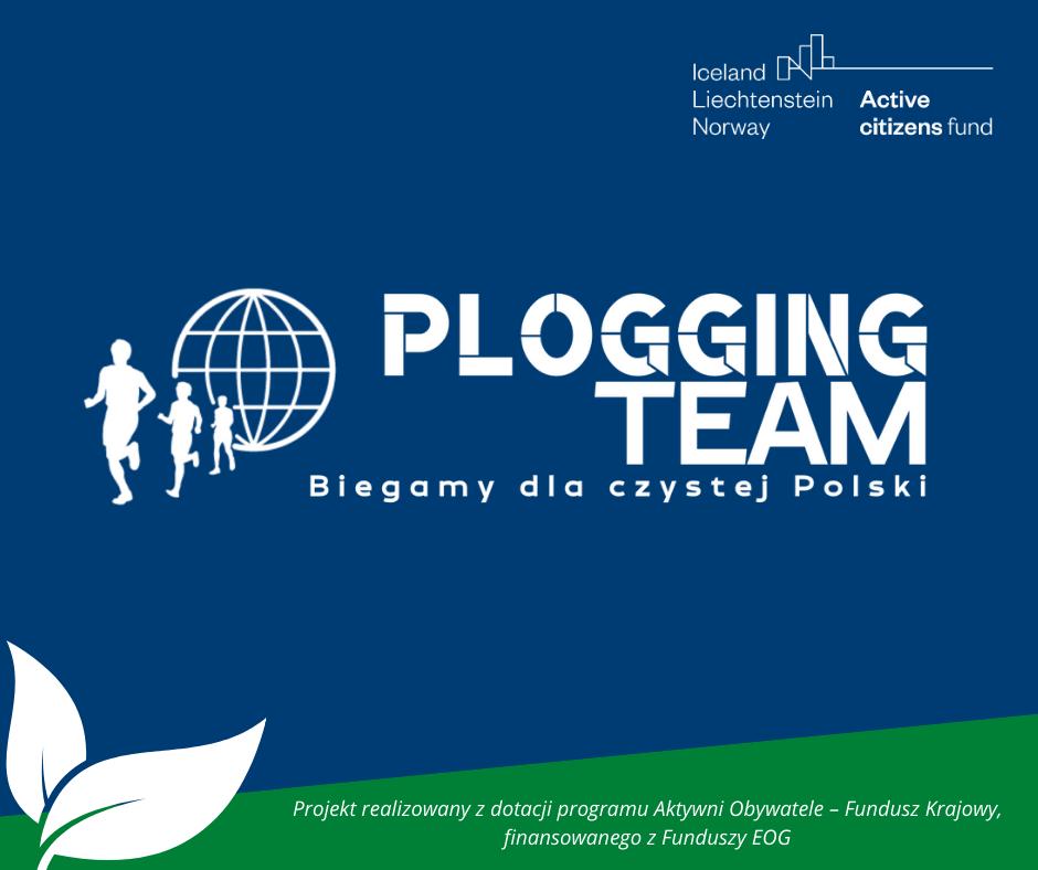 Dołącz do ekipy Plogging Team