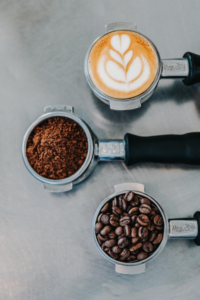 Nadmierne spożycie kawy może nas doprowadzić do demencji