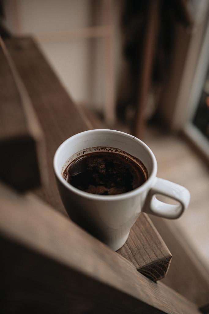 W 1991 roku kawa została wpisana na listę możliwych substancji rakotwórczych Światowej Organizacji Zdrowia