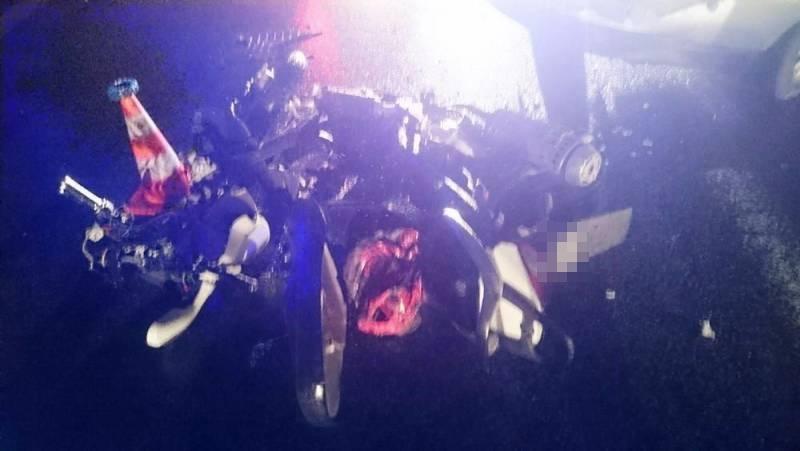 zderzenie pojazdów na ul. Tarnowskiej w Nowym Sączu