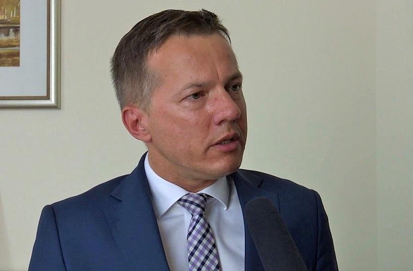 Wojciech Piech. Fot. IM