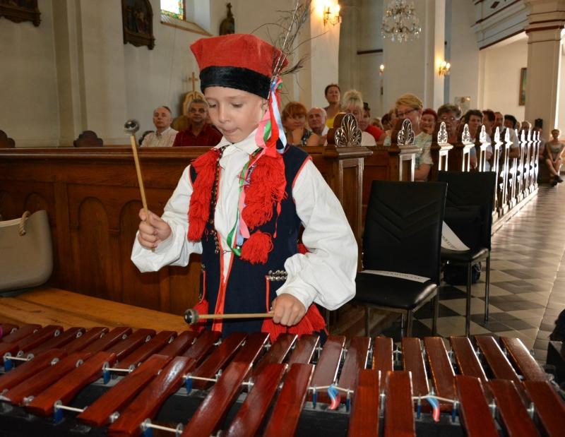 Koncert na sto mandolin Piwniczna