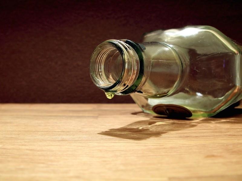pijani rodzice opiekoali sie trzyletnią córką
