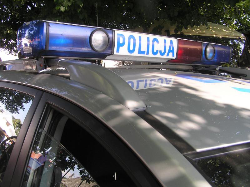 policja ściga oszustów internetowych