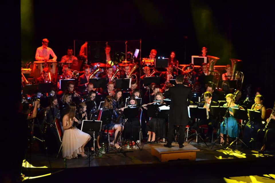 Okrągły jubileusz orkiestry z gminy Gorlice