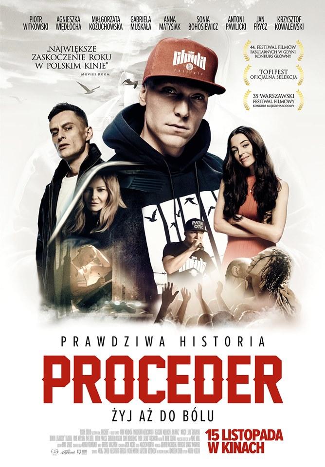 Film Proceder