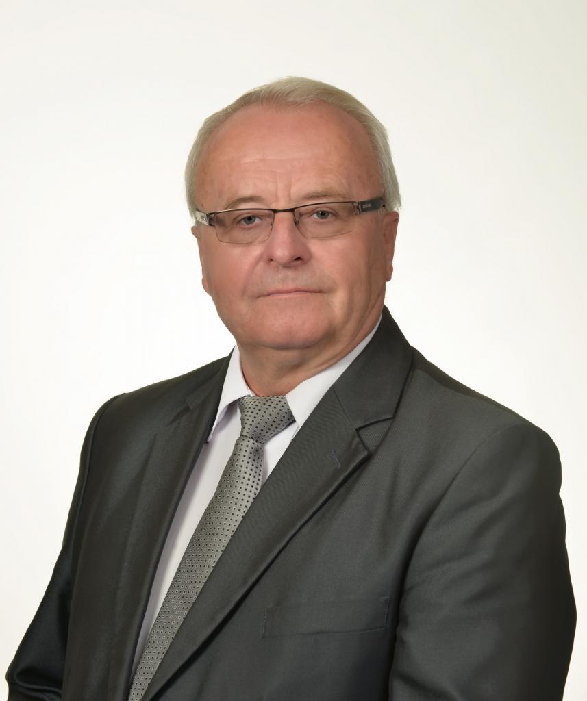 Wójt Zbigniew Ludwin opowiada o swojej działalności