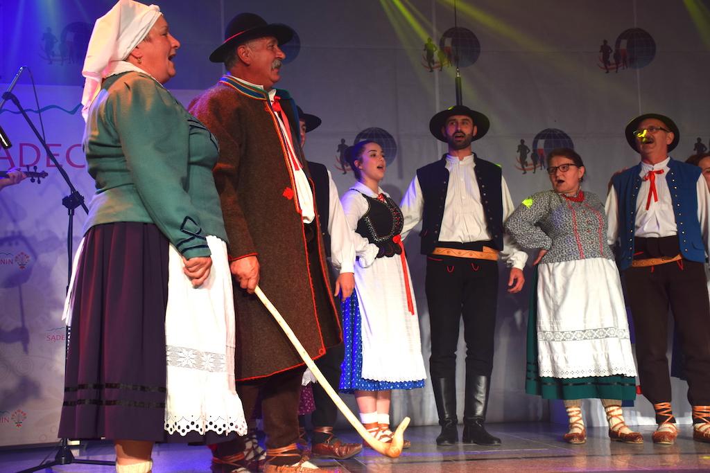 Zespół Dolina Popradu, fot. Sądeczanin