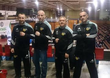 boks, Jerzy Galara, Golden Team , Sądeczanin.info