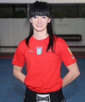 Ewa Bulanda, Krzysztof Bulanda, kickboxing, Nowy Sącz, Sądeczanin.info