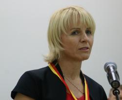 Lucyna Zygmunt, Sądeczanin.info, piłka ręczna, Olimpia/Beskid Nowy Sącz, PGNiG Superliga