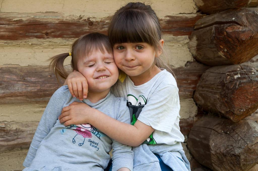 Trójka maluchów ma dla siebie całe przedszkole w Kamionce Wielkiej