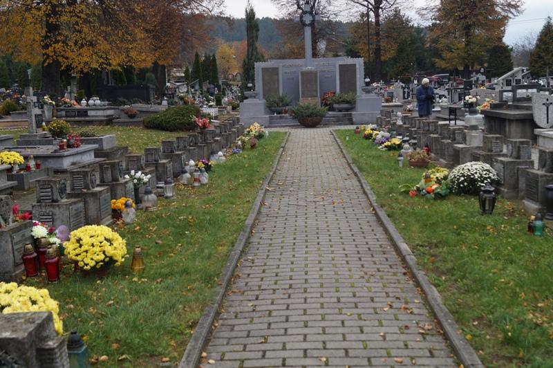 Co mają archeolodzy do rozbudowy cmentarza w Starym Sączu?
