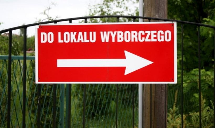 Wybory prezydenckie 2020: w Chełmcu zmienili granice okręgów wyborczych