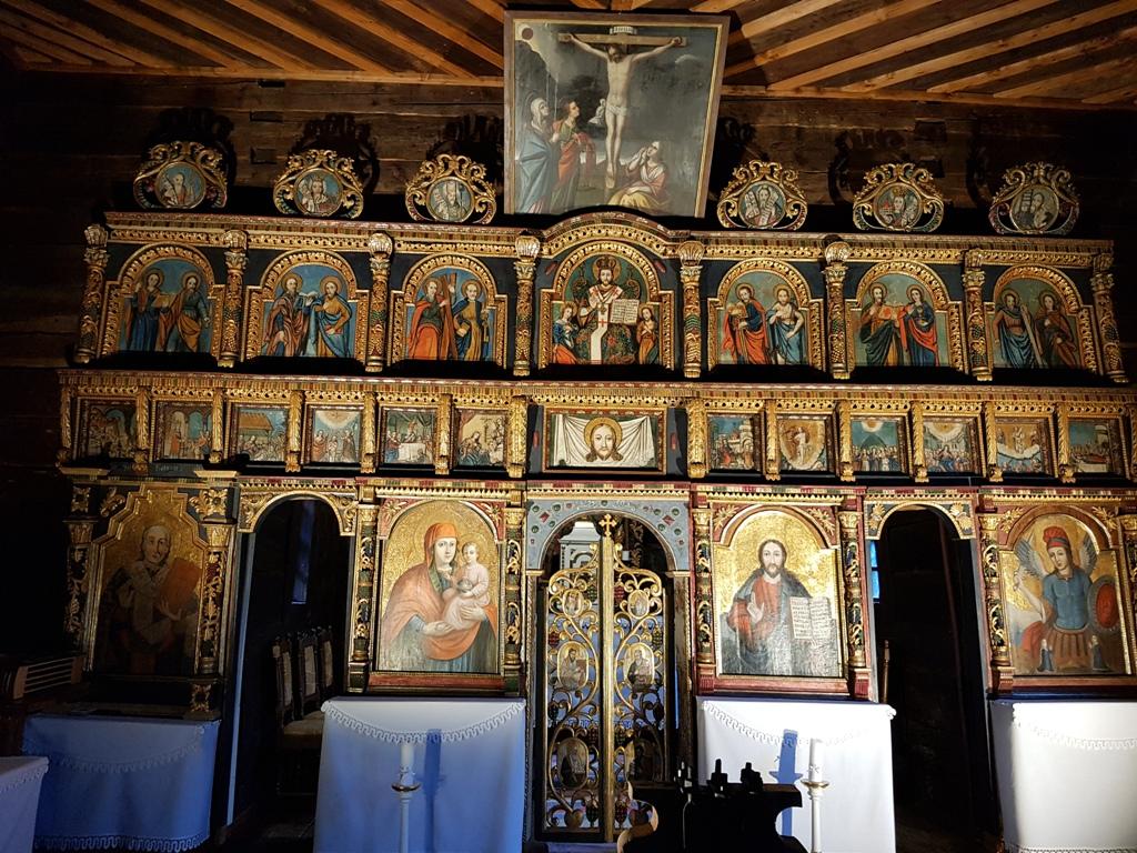 Skansen w Starej Lubowni: tak żyli nasi dziadowie i pradziadowie