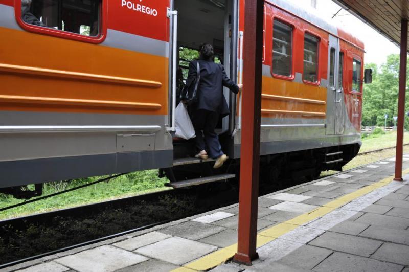 Jeździcie pociągami do pracy czy szkoły? Czekają Was pewne utrudnienia