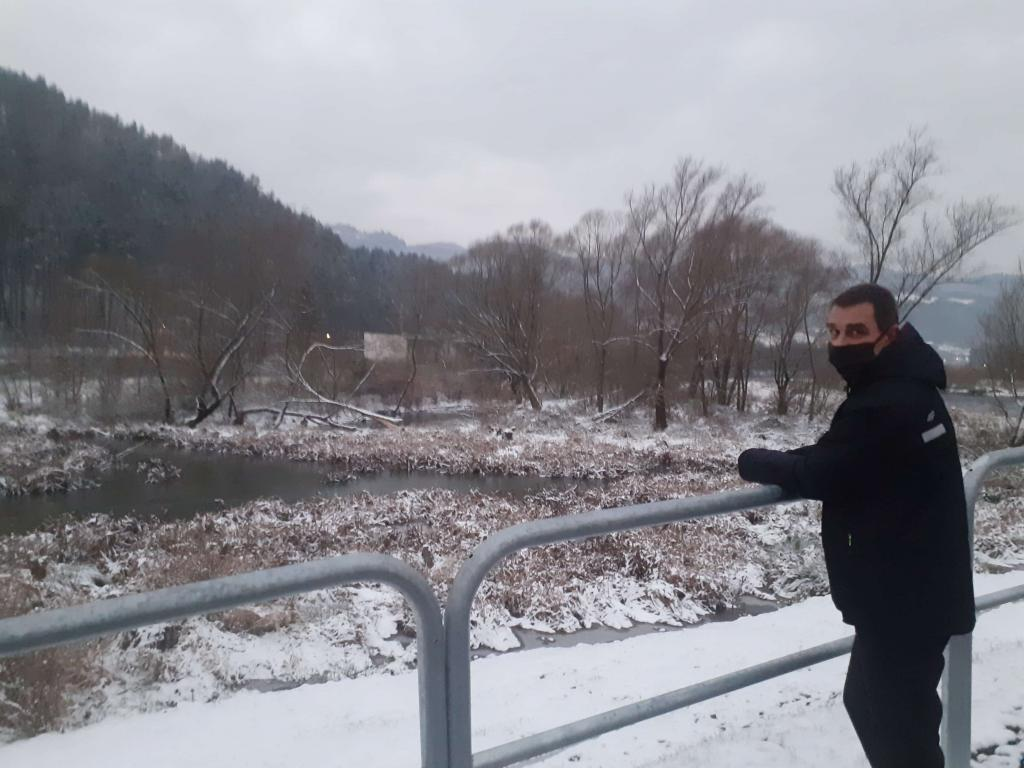 """Szklany most. To może być """"gwiazda Nakła"""" w Piwnicznej-Zdroju"""