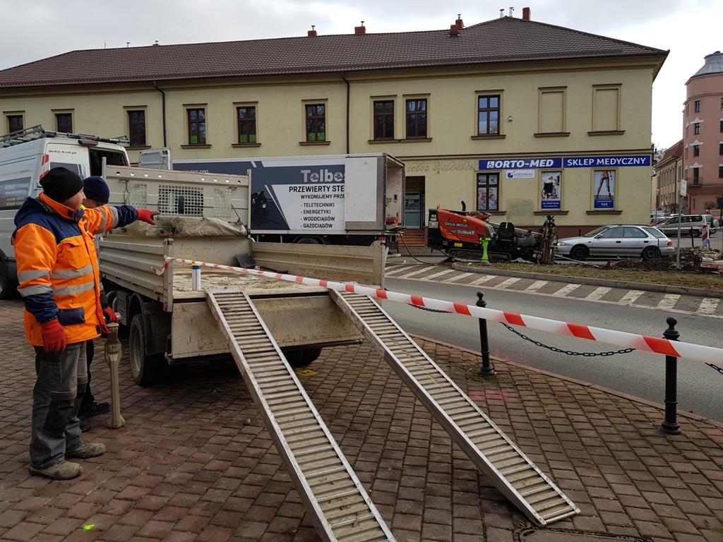 Robią światła i kamery na feralnym skrzyżowaniu i lewoskręt w Mickiewicza