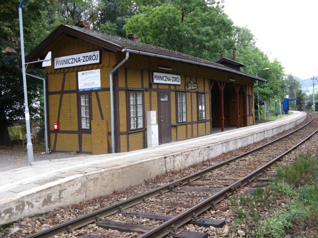 Piwniczna-Zdrój: jaka część tarczy dla gmin górskich przypadnie tej gminie?
