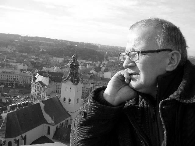 Redaktor Henryk Szewczyk odszedł pięć lat temu, a nam ciągle Go brakuje tak samo