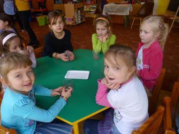 W gminie działają dwa przedszkola: w Maciejowej i Nowej Wsi