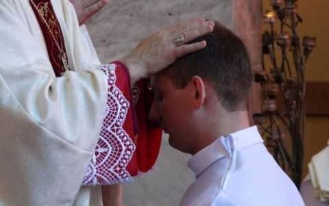 święcenia diakonackie