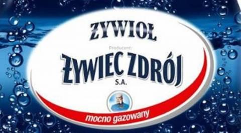"""To nie żart! Ta woda parzy! Uważaj na """"Żywioł Żywiec Zdrój""""! Zagrożenie w całej Polsce"""