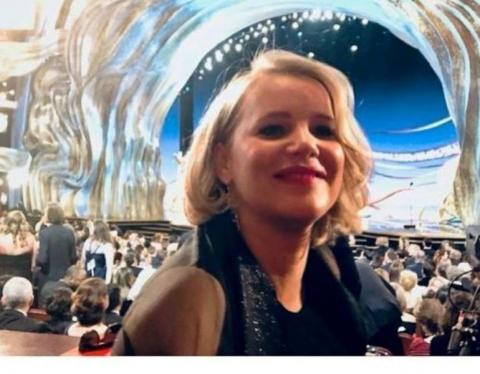 Zimna wojna z Joanną Kulig bez Oscara