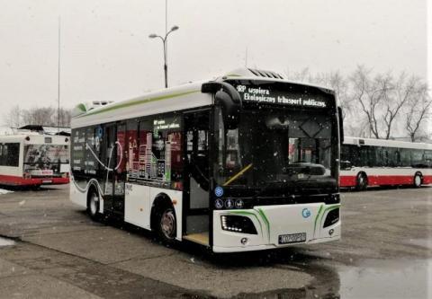 Elektryczne autobusy w gminie Piwnicznej-Zdroju? Jest plan na lokalny transportElektryczne autobusy w gminie Piwnicznej-Zdroju? Jest plan na lokalny transport